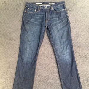 Gap Mens Skinny Jeans 31 x 30